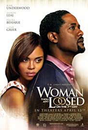 Woman Thou Art Loosed: On the 7th Day (2012) 1080p