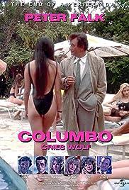 Columbo Cries Wolf Poster