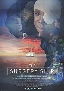 The Surgery Ship (2015)