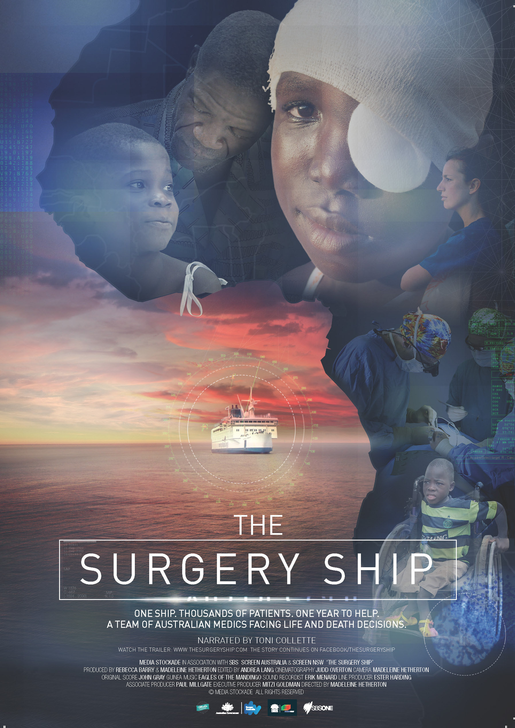 watch The Surgery Ship on soap2day