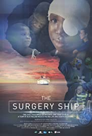 The Surgery Ship Poster