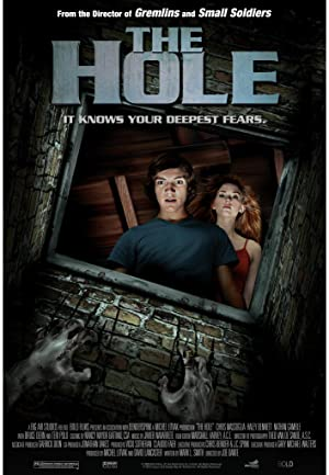The Hole Poster Image