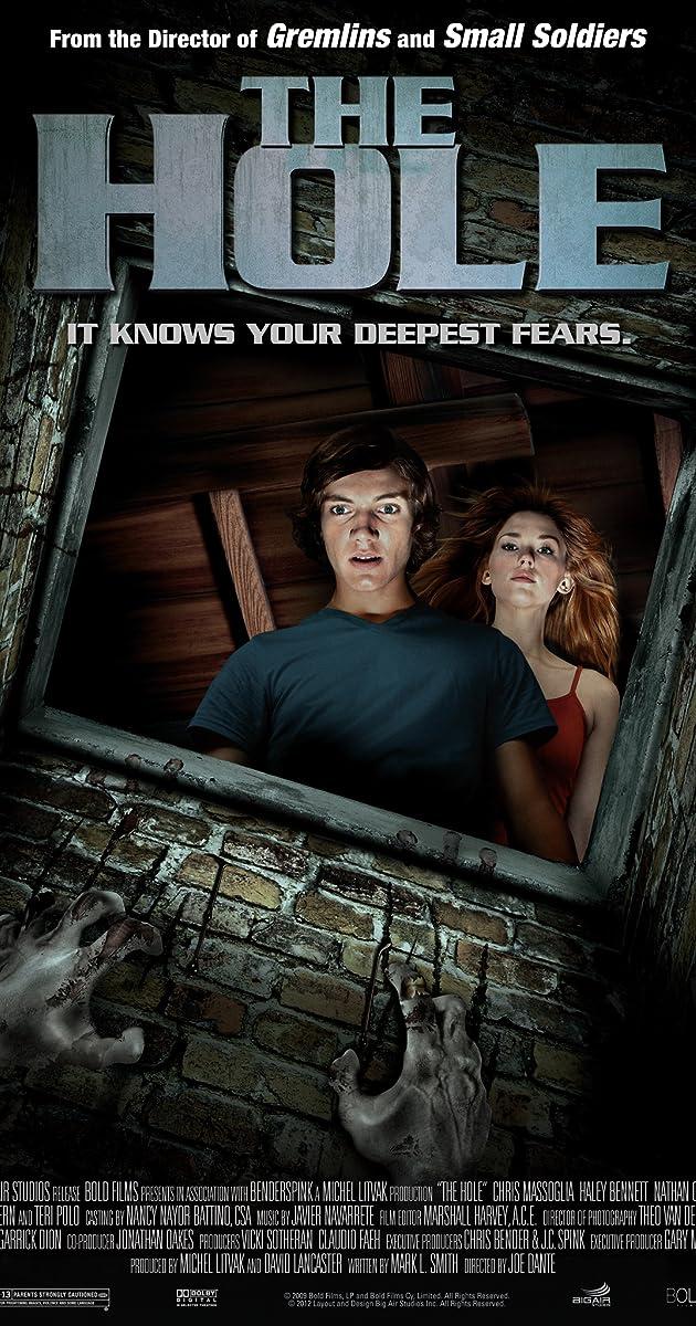The Hole (2010) Subtitles