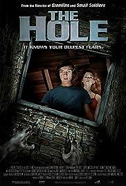 Image The Hole – Gaura misterioasă (2009)