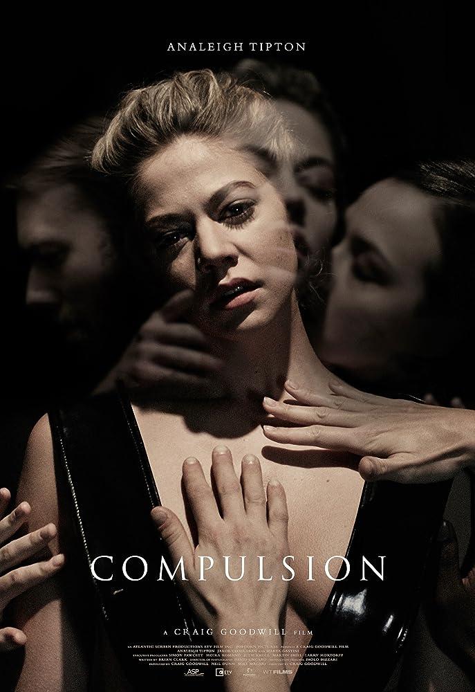 18+ Compulsion 2016 English 300MB BluRay Download