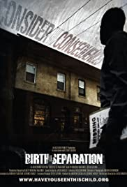 Birth of Separation(2010) Poster - Movie Forum, Cast, Reviews
