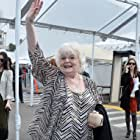 June Squibb at an event for The 2014 Film Independent Spirit Awards (2014)