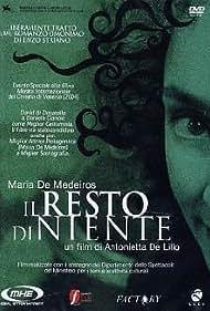 Il resto di niente (2005) Poster - Movie Forum, Cast, Reviews