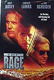 The Rage Poster