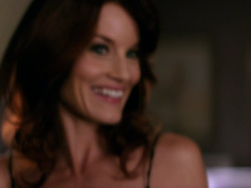 Laura Leighton in Melrose Place (2009)