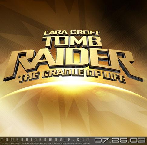 Lara Croft Tomb Raider The Cradle Of Life 2003