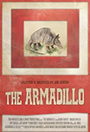 The Armadillo Poster