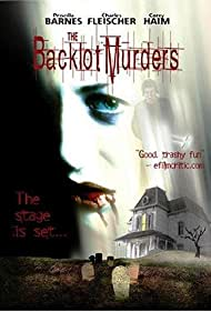 The Backlot Murders (2002)