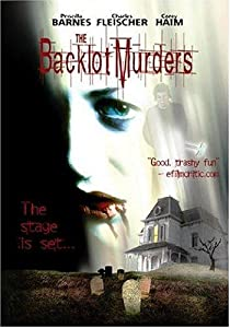 Best site to download full dvd movies The Backlot Murders [640x480]