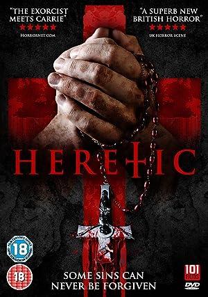 Where to stream Heretic