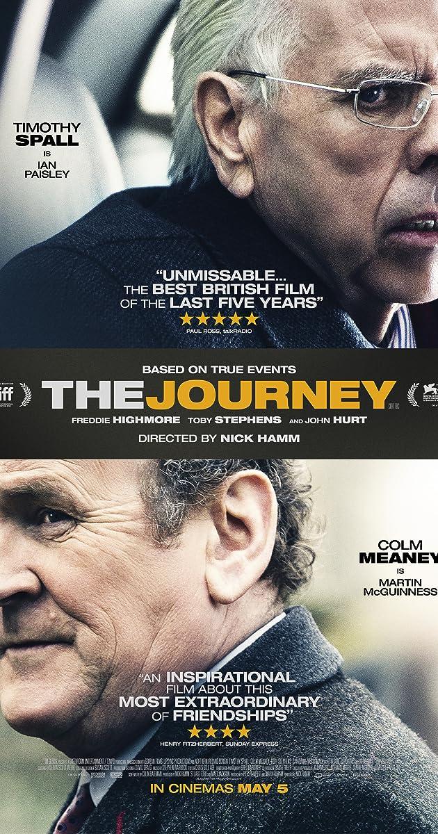 The Journey 2016 Imdb