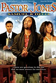 Pastor Jones: Samuel and Delia Poster