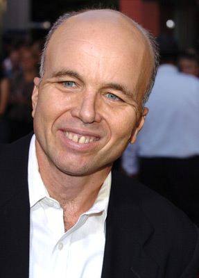 Clint Howard at an event for Cinderella Man (2005)