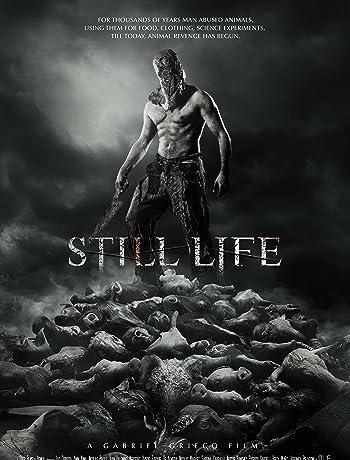 Still Life (2014) Naturaleza muerta 720p