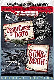 Sting of Death (1965) Poster - Movie Forum, Cast, Reviews