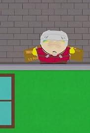 Cartman's Incredible Gift Poster
