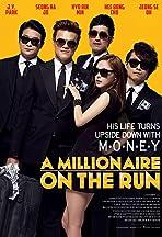 A Millionaire on the Run