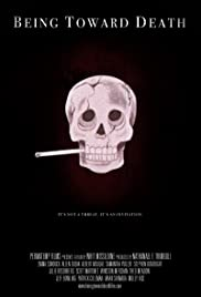 Being Toward Death Poster