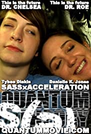 Quantum Theory: SASSxACCELERATION Poster