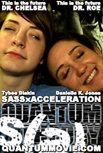 Movie trailer downloads Quantum Theory: SASSxACCELERATION [480p]