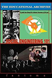 The Educational Archives: Social Engineering 101 Poster