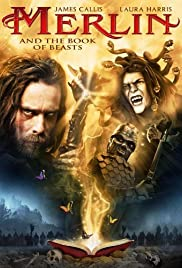 Merlin and the Book of Beasts Poster