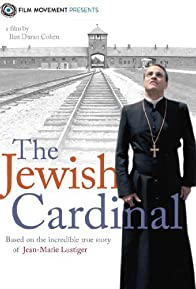 Primary photo for The Jewish Cardinal