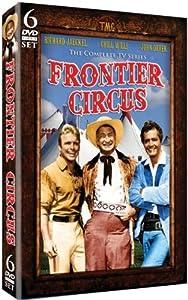 Tráiler de película gratis descargable Calamity Circus [640x640] [BRRip] [hd720p], Lesley Selander (1962)