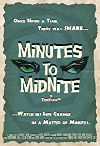 Website for free movie to watch Minutes to Midnite [QHD]