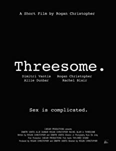 Watch full movie downloads for free Threesome Canada [640x960]