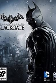Primary photo for Batman: Arkham Origins - Blackgate