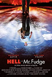 Hell and Mr. Fudge (2012) Poster - Movie Forum, Cast, Reviews