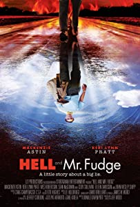 Hell and Mr. Fudge by none