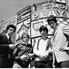 Roger Daltrey, Keith Moon, John Entwistle, Pete Townshend, and The Who in Amazing Journey: The Story of The Who (2007)