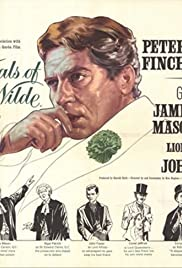 The Trials of Oscar Wilde Poster