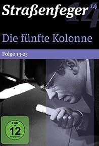 Primary photo for Die fünfte Kolonne