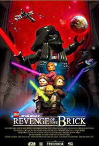Primary photo for Lego Star Wars: Revenge of the Brick