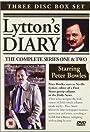 Lytton's Diary