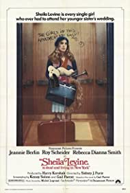 Sheila Levine Is Dead and Living in New York (1975)