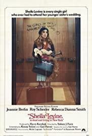 Sheila Levine Is Dead and Living in New York(1975) Poster - Movie Forum, Cast, Reviews