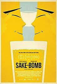 Sake-Bomb Poster
