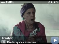 Cockneys Vs Zombies 2012 Imdb