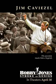 Bobby Jones: Stroke of Genius