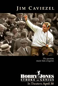Primary photo for Bobby Jones: Stroke of Genius