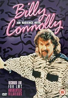 Billy Connolly: An Audience with Billy Connolly (1985 TV Special)